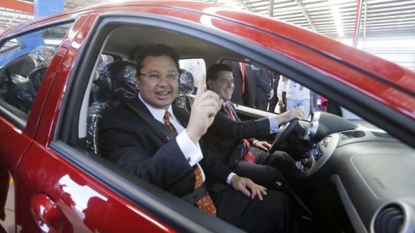 Registran el mejor resultado de la Historia en la Producción Automotriz del Paraguay