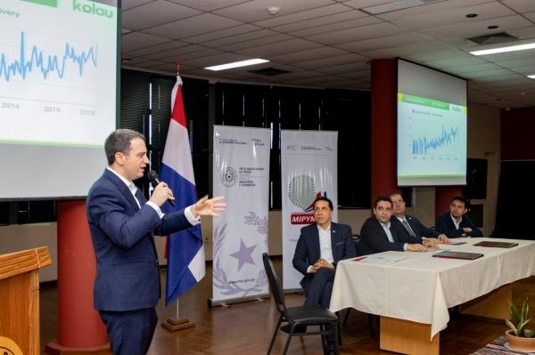MIC impulsará la transformación digital de 30.000 MIPYMES